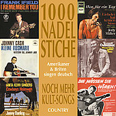Various Artists: 1000 Nadelstiche, Vol. 2