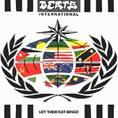 Beats International: Let Them Eat Bingo