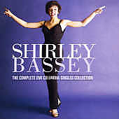 Shirley Bassey: Complete EMI Columbia Singles Collection