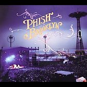 Phish: Live in Brooklyn [Digipak]