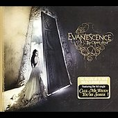 Evanescence: The Open Door [Digipak]