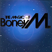 Boney M.: The Magic of Boney M. [2006]
