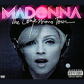 Madonna: The Confessions Tour [PA]