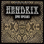 Jimi Hendrix: Jimi Speaks