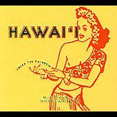 Various Artists: Hawai'i: Under the Rainbow
