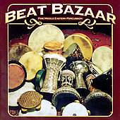 Various Artists: Beat Bazaar