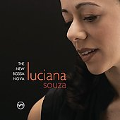 Luciana Souza: The  New Bossa Nova
