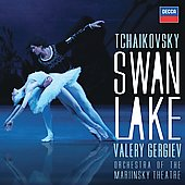 Tchaikovsky: Swan Lake / Valery Gergiev, et al