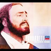 Pavarotti - The Studio Albums