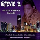 Stevie B: Freestyle Ballads
