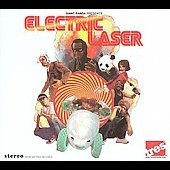 Giant Panda: Electric Laser