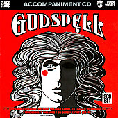 Karaoke: Karaoke: Godspell [2 Discs]