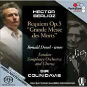 Berlioz: Requiem Op. 5 