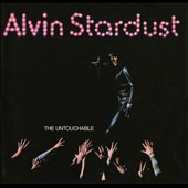 Alvin Stardust: The Untouchable [Bonus Track]