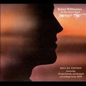 Robin Williamson: Journey's Edge [Bonus Tracks] [Digipak]