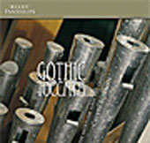 Pantheon - Koehne: Gothic Toccata;  Mills, Schultz, Brumby, Grainger, etc / Calvin Bowman