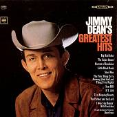 Jimmy Dean: Jimmy Dean's Greatest Hits