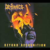 Defiance (Bay Area): Beyond Recognition