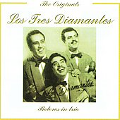 Los Tres Diamantes: Boleros in Trio