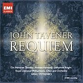 Tavener: Requiem / Petrenko, et al