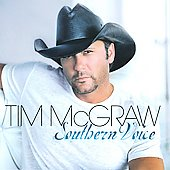 Tim McGraw: Southern Voice