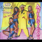 Kid Creole & the Coconuts: Anthology, Vols. 1 & 2 [Digipak]
