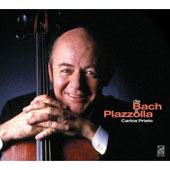 De Bach a Piazzolla (From Bach To Piazzolla)