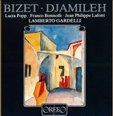 Bizet: Djamileh