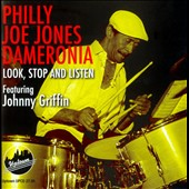 Philly Joe Jones: Look, Stop and Listen