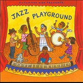 Various Artists: Jazz Playground [Digipak]