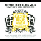 Various Artists: Electro House Alarm, Vol. 6 [Digipak]
