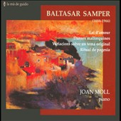 Music of Baltasar Samper
