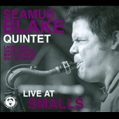 Seamus Blake: Live at Smalls [Digipak] *