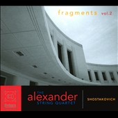 Fragments, Vol. 2