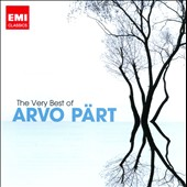 The Very Best Of Arvo P&auml;rt