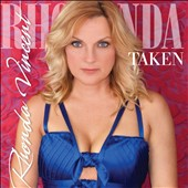 Rhonda Vincent: Taken