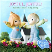 Various Artists: Joyful, Joyful!
