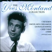 Yves Montand: The Yves Montand Collection