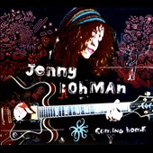 Jenny Bohman: Coming Home [Digipak]