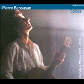 Pierre Bensusan: Spices [Digipak]