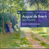 August de Boeck: Selected Piano Works