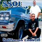 SSOL: California Coastin [PA] *