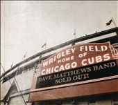 Dave Matthews Band: Live at Wrigley Field [Digipak]