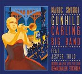 Gunhild Carling: Magic Swing