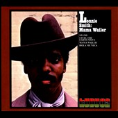 Dr. Lonnie Smith (Organ): Mama Wailer [Digipak]