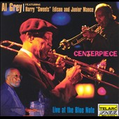 Al Grey: Centerpiece: Live at the Blue Note