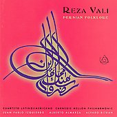 Various Artists: Reza Vali: Persian Folklore