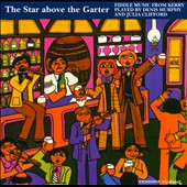 Denis Murphy/Julia Clifford: The Star Above the Garter