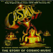 DJ Stefan Egger: The Story of Cosmic, Pt. 1