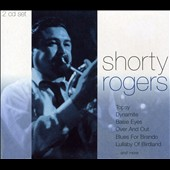 Shorty Rogers: Shorty Rogers